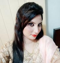 Maria Khan - escort in Dubai
