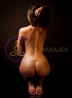Maria all natural nude Tantra - masseuse in Madrid Photo 4 of 9