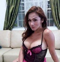 Maricar 8 Incher - Transsexual escort in Angeles City