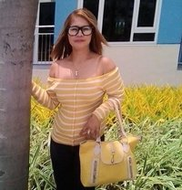Marie Busty Lapu Lapu - escort in Cebu City