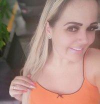 BRAZILIAN GIRL AVAIABLE WEBCAM - escort in Chennai