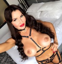 Marina, Mistress with strapon - escort in Dubai