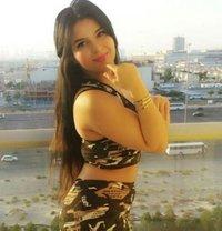 Mariya Busty Girl - escort in Dubai