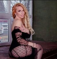 Mariya Big Busty Girl - escort in Dubai