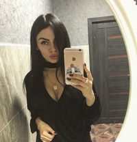Mariya Russian Owc Escort in Dubai - companion in Dubai