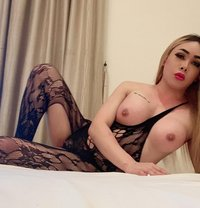 Mariya Thai Ladyboy - Transsexual escort in Al Manama