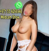 Mariya Your Girlfriend - escort in Dubai