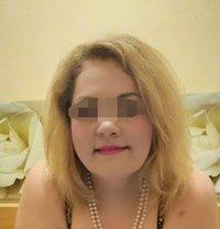 Mariyana - escort in Moscow