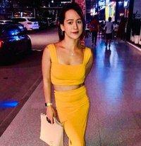 Marj - Transsexual escort in Cebu City
