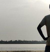 Marley - Male escort in Pondicherry