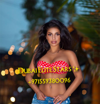Marlyn Busty Brazilian - escort in Dubai