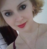 Marlyn from Prague, massage and more - escort in Al Manama