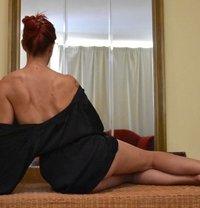 Martha - masseuse in Marbella
