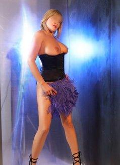Martina Deluxe - escort in Milan Photo 1 of 9
