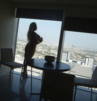 Mary Anne (back soon)+PICS direct call - escort in Dubai