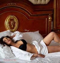 Mary From Russia - escort in Shanghai