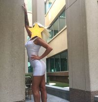 Mary From Russia Vip - masseuse in Dubai