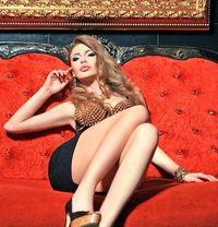 Anna 100% real - escort in Dubai