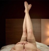 Marya Real Thick Curvy - escort in Dubai