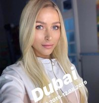 Maryam European Escort Downtown, Dubai - escort in Dubai