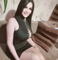 Masa--full service--big boobs--GFE - escort in Dubai