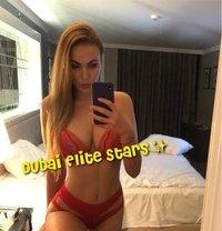 Masha Curvy Big Boobs - escort in Dubai