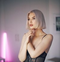 Masha - adult performer in Moscow
