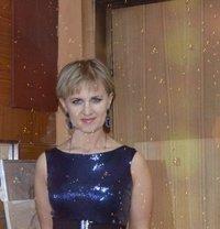 Masha from Belarussia, independent - escort in Dubai