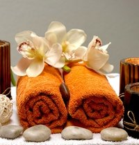 Massage Relax Pleasure - masseuse in Aberdeen