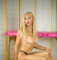 Massaggi Trans - Transsexual escort in Milan