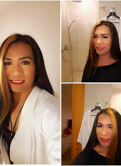 LADYBOY WEBCAMSHOW ONLY - Male escort in Dammam Photo 3 of 11