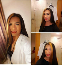 Masseur Crossdress Ladyboy - Transsexual escort in Dubai