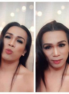 LADYBOY WEBCAMSHOW ONLY - Male escort in Dammam Photo 4 of 11