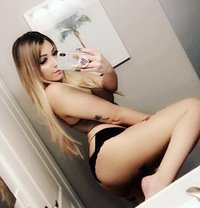 Delicious Lucie Karine - escort in Cannes