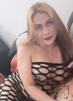 ts brigitte ready in jakarta - Transsexual escort in Jakarta Photo 28 of 30