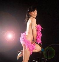 Masturbation Virtuel - adult performer in Ajaccio