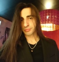 Max Flamer - Male escort in Berlin