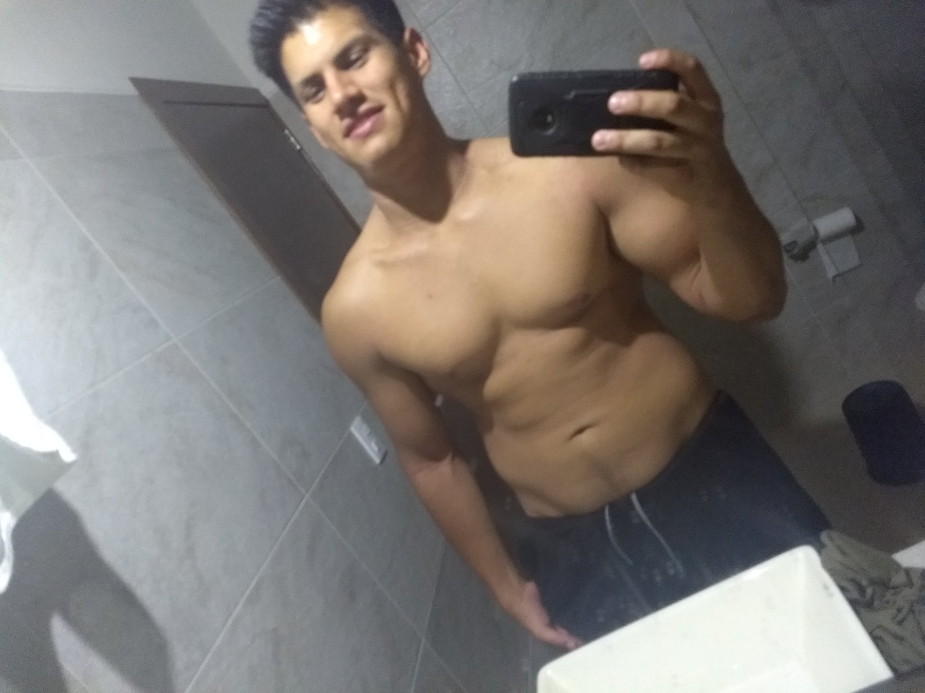 mexican male escort