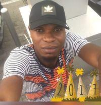 Max - Male escort in Lagos, Nigeria