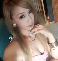 May - escort in Cebu City