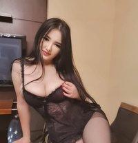 Maya--big boob's best service - escort in Dubai