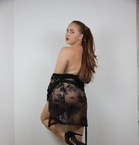 Maya - escort in Vienna