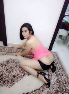 Maya Lady Boy From Thailand - Transsexual escort in Al Manama Photo 3 of 8