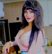 Maya شيميله عربيه - Transsexual escort in Cairo