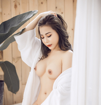 Amy CIM-COB-Rimming-Deep throat - escort in Dubai