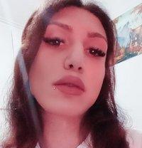 Maya22hoy - Transsexual escort in Amsterdam