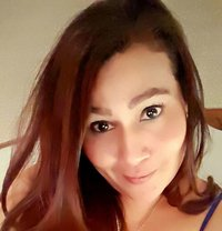 Mayang, indonesian, unforgettable nights - escort in Shanghai