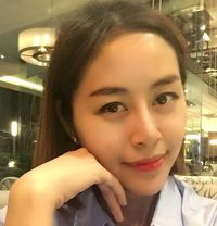 Mayu - escort in Bangkok