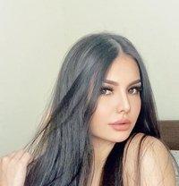 Mdiya--real pic -Russian - full GFE--new - escort in Dubai