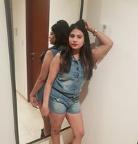 Meenakshi - escort in Dubai
